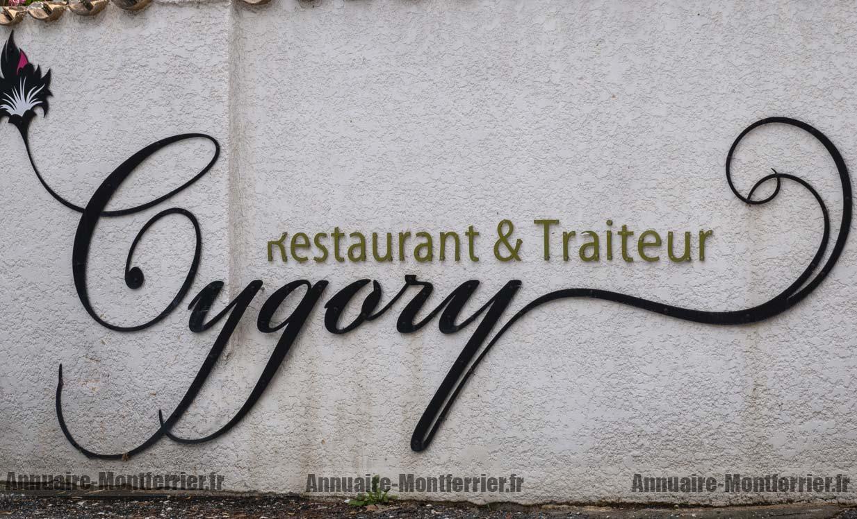 LE CYGORY