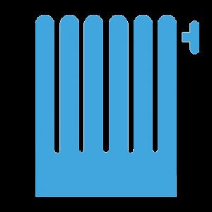 logo chauffage transparent