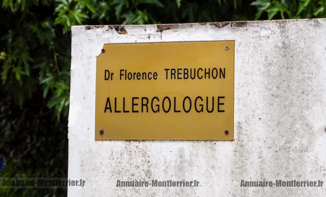 FLORENCE TREBUCHON