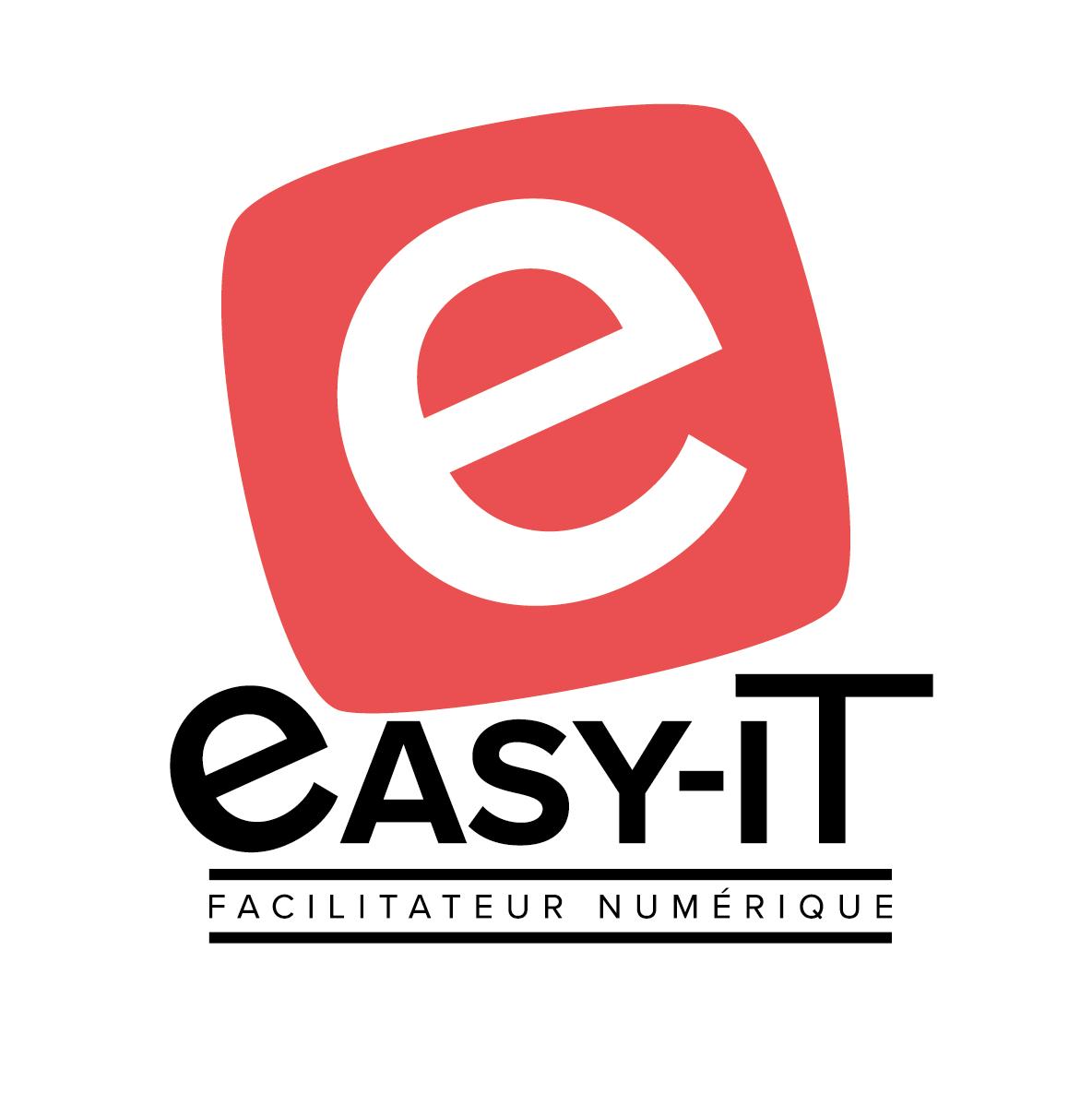 Logo Easy-IT rond